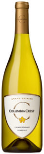 Columbia Crest Grand Estates Chardonnay 2014 750ml